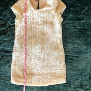 Urban Outfitters Dresses - Cream Teddy Bear Dress
